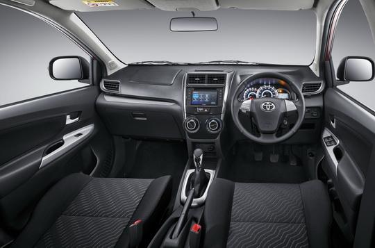 Grand New Avanza 2018 Tipe G 1.3 E M/t 2016 Interior Toyota Dan ...
