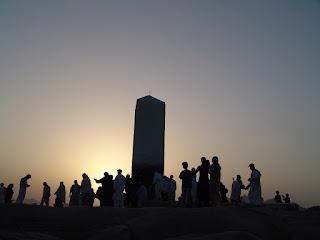 Mount-Arafat-Hajj-Kabah-Makkah-Mecca-Prophet-Muhammad-EduIslam