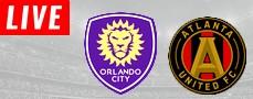 Orlando City SC LIVE STREAM streaming