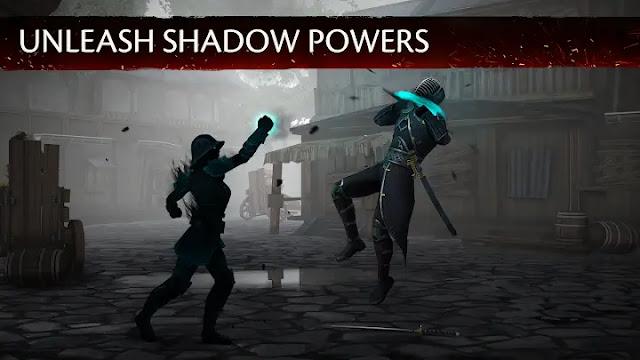 Shadow Fight 3 Battle Ground