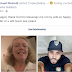 Nigerian man gets engaged to an older white woman and curses people out