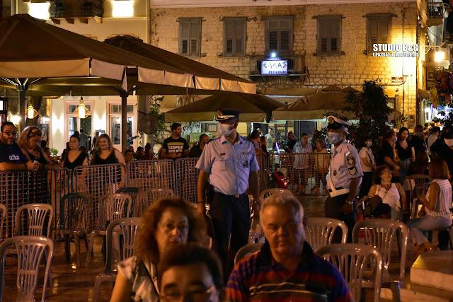 Κορωνοϊός: Εντατικοί  έλεγχοι από την αστυνομία για μη εφαρμογή των μέτρων