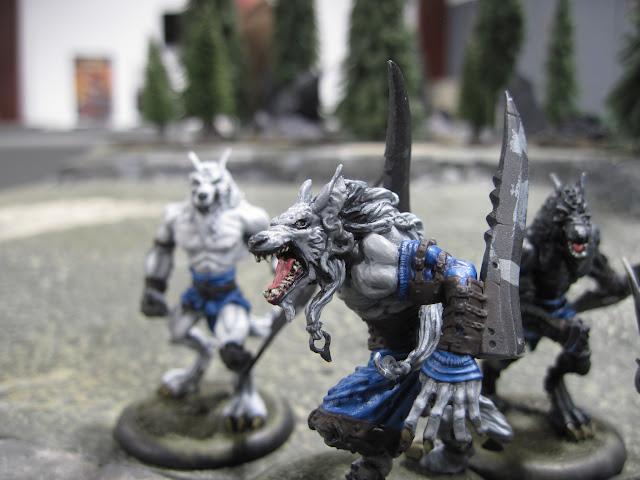 Wrath of Kings Skorza