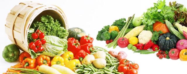 Thực phẩm Organic là gì? thực phẩm hữu có có tốt cho sức khỏe
