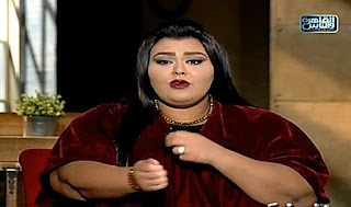 برنامج نفسنة حلقة الأحد 17-12-2017 يوميات زوجة عاملة و أحمد الدهبي