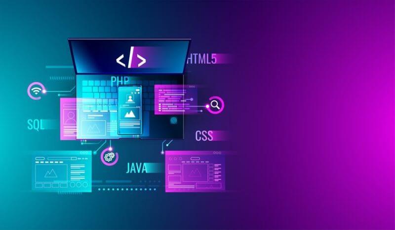 تعلم البرمجة العامة Web Programming