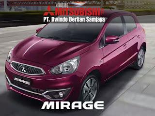 Program Mitsubishi Bintaro Desember
