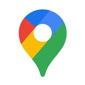 تحميل تطبيق Google خرائط للأيفون والأندرويد XAPK