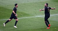 Νικηφόρα η πρεμιέρα της ΑΕΚ στο φετινό πρωτάθλημα της super league
