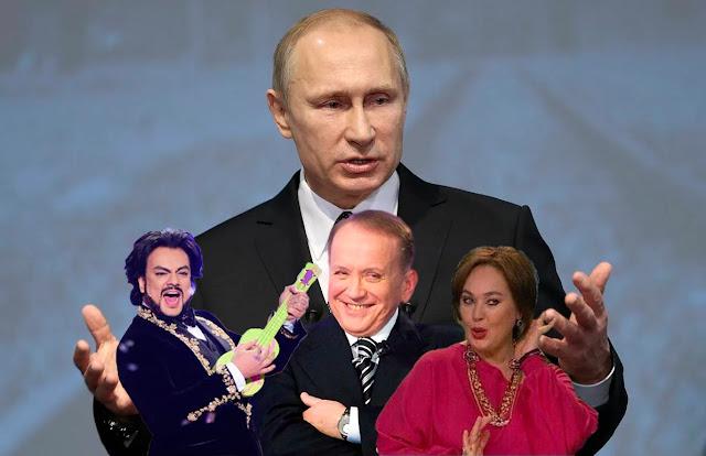 «Щедрая президентская душа». Какими подарками Путин одаривает тех, кто поддерживает его власть