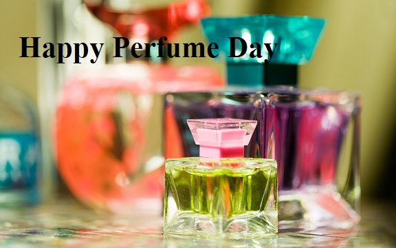 Anti-Valentine Happy Perfume Day messages