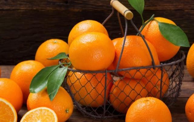 manfaat buah jeruk untuk tubuh