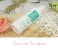 Gamme Emotions Elixir & Co
