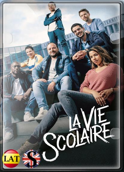 La Vida Escolar (2019) HD 1080P LATINO/FRANCÉS