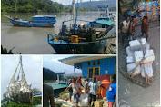 Mantab !!! Bantuan My Dream Indonesia Tembus Dipedalaman Papua