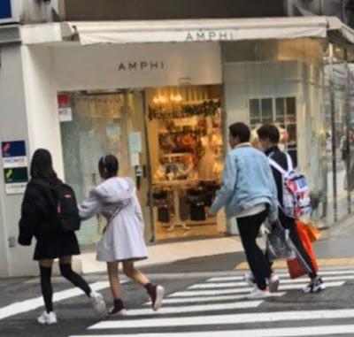 Skandal Kadowaki Miyuna dan Morishita Maiha Stu48 akan graduate
