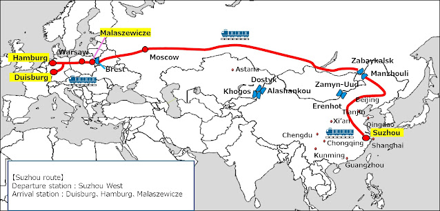 Moscow line