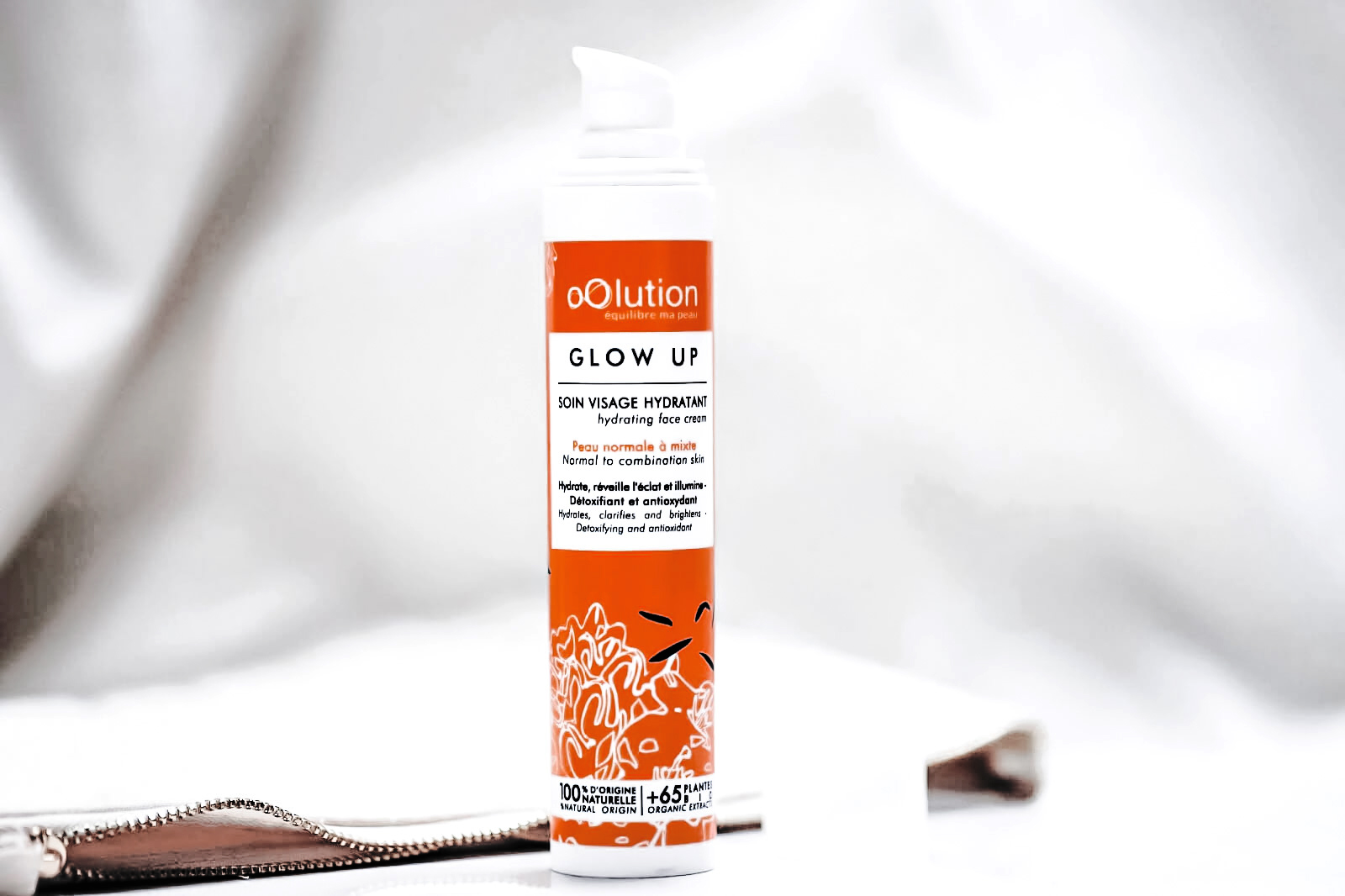 Oolution Soin Hydratant Avis