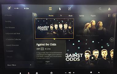 Bất ngờ bộ phim tài liệu về team OG xuất hiện trên máy bay
