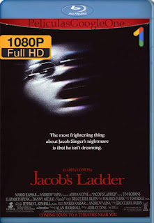 La Escalera De Jacob [1990] [1080p BRrip] [Latino-Ingles] [HazroaH]
