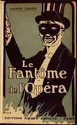 Gaston Leroux Le Fantôme de l'Opéra Le Livre de Poche