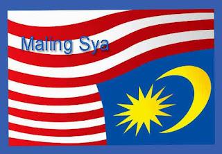 Gambar Bendera Indonesia Terbalik Sea Games 2017