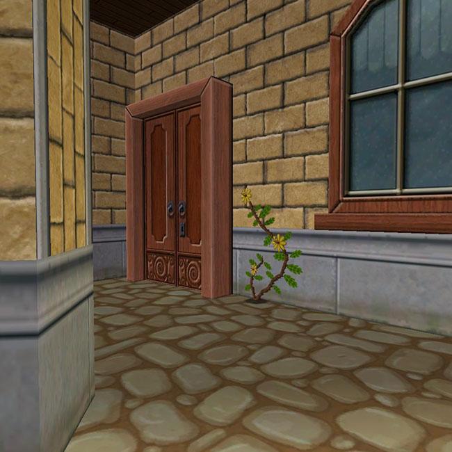 Wysteria Zeke Quest Guide: Wallflowers | Wizard101