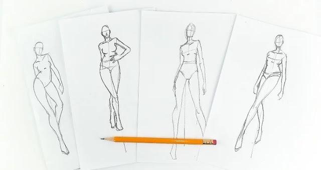 Aplikasi Desain Baju Terbaik di Android, aplikasi desain baju, aplikasi desain baju di android