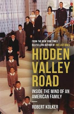 Hidden Valley Road by Robert Kolker pdf