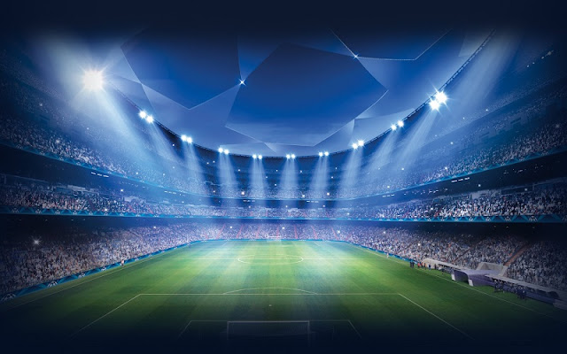 Onde comprar ingressos da Champions League UEFA
