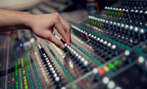 أفضل برنامج إنشاء مؤثرات صوتية للمونتاج