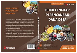 Buku Lengkap Perencanaan Dana Desa