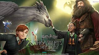 Harry Potter Hogwarts Mystery_fitmods.com
