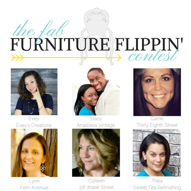 Fab-furniture-flippin-contest-host-evey-stacy-carrie-lynn-colleen-thea