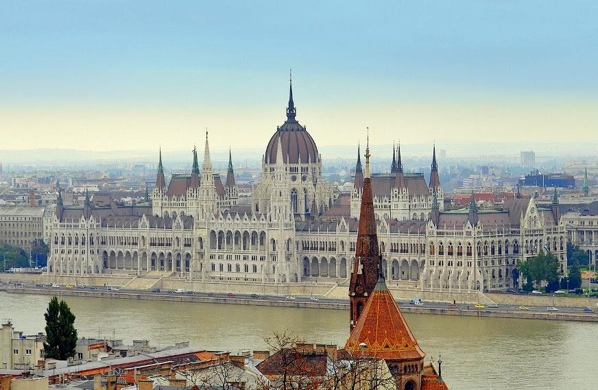 Budapeszt - Węgry