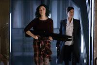 Dark Matter Season 3 Jodelle Ferland Image 3 (16)