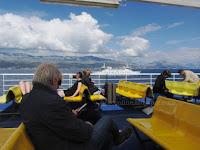 Jadrolinija trajekt Split - Supetar slike otok Brač Online