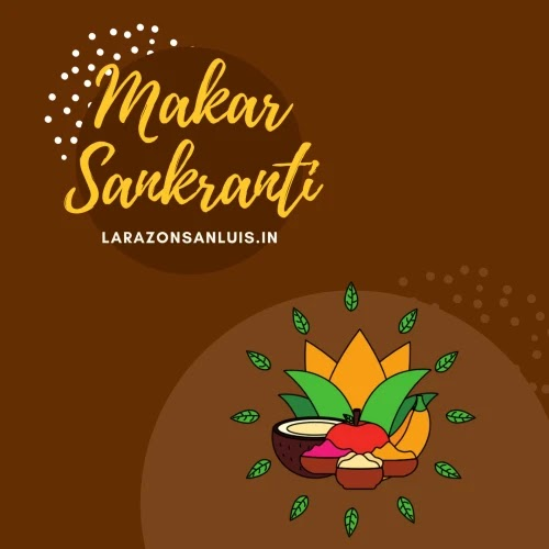 makar sankranti image for whatsapp dp