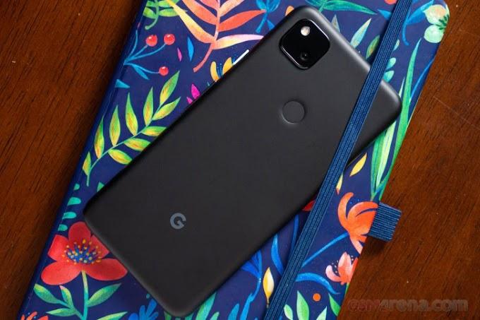 Google Pixel 4a drops to $240 at Verizon