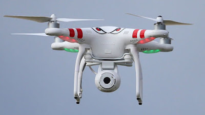 Drone orda durun