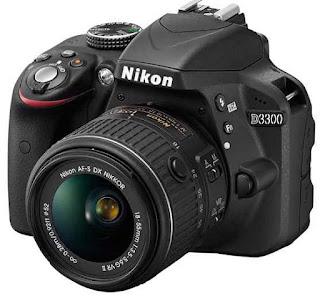 Nikon D3300 Manual
