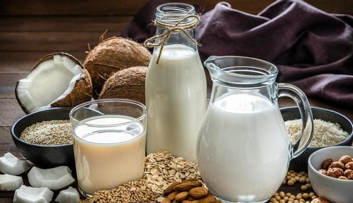 Tidak Suka Susu Sapi? Ini Susu Alternatif Pengganti Susu Sapi