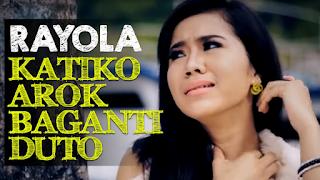 Download Lagu Mp3 Rayola Minang Full Album Terpopuler Lengkap Gartis