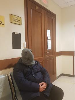 Ждун в арбитражном суде города Москвы