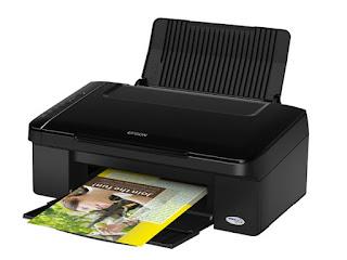 Download Printer Driver Epson Stylus TX110