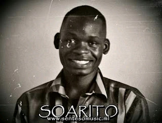 Soarito - Vavasati Mahidanissa (Pro. The Neste Studio)