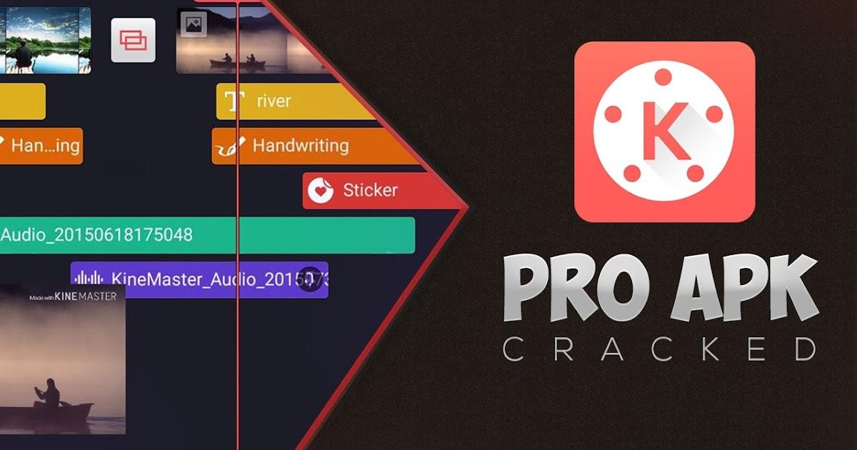 Kinemaster V5 Crack download