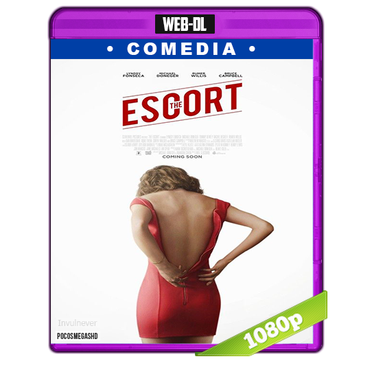 Inglés web de escorts