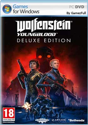 Wolfenstein Youngblood PC [Full] Español [MEGA]