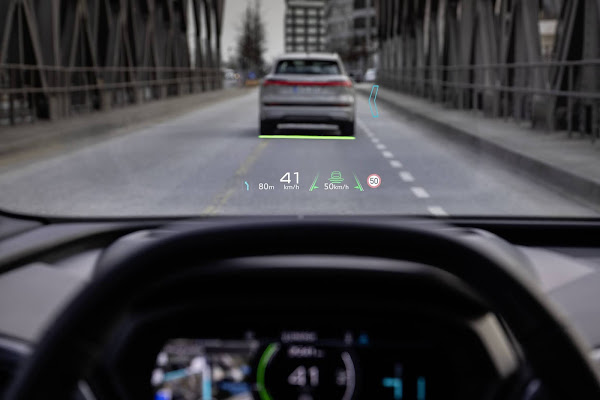 Audi Q4 e-tron: SUV elétrico tem interior revelado e mais detalhes técnicos